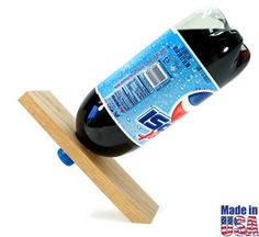This can be used as a teaching tool or a centerpiece at your next party!
