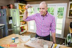Home & Family: Butter Shake