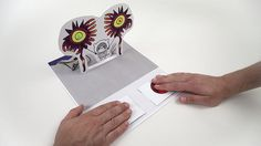 Disney's Paper Generators Create Electricity Without Batteries | Co.Design | business + design