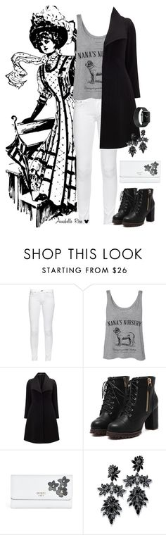 """""""Peter Pan"""" by hope13rose ❤ liked on Polyvore featuring rag & bone, Nana', Studio 8 and Fallon"""