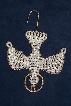 beaded chrismons patterns designs - Yahoo Search Results