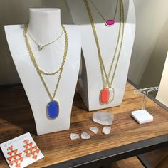 NYC Recessionista: FIRST LOOK: Kendra Scott Summer 2015 Collection