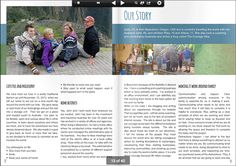 #family #travel #adventure on pg 12 of 2nd #Parent Tribe #Magazine #courage http://www.parenttribe.net/