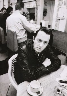 Joe Strummer #TheClash