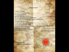 Trapped Demon by Poet Mohit Sharma