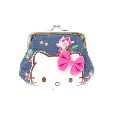 Shop the hottest styles and trends from cool jewellery & hair accessories to gifts & school supplies. Hair Jewelry, Claire, Hello Kitty, Coin Purse, Hair Beauty, Hair Accessories, Bts, Wallet, Style