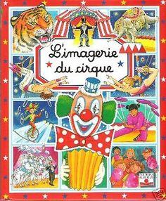 L'imagerie Du Cirque  /  Fleurus