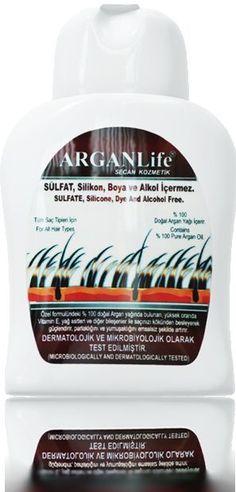 1 Bottle Arganlife Shampoo and 100ml Argan Oil for Hair Growth Free Shipping | eBay