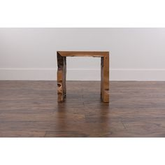 Jeffan Liberte Side Table