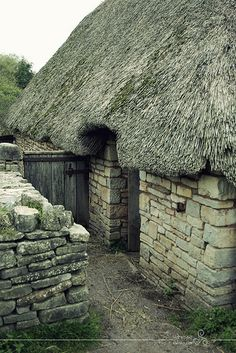 Cosmeston Village
