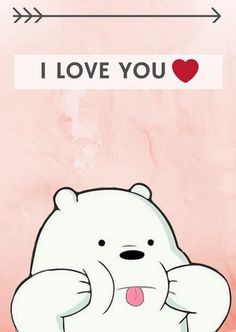 Dont Touch My Phone Wallpapers, We Bare Bears Wallpapers, Panda Wallpapers, Cute Cartoon Wallpapers, Cute Wallpaper Backgrounds, Pretty Wallpapers, Wallpaper Iphone Cute, Aesthetic Iphone Wallpaper, Ice Bear We Bare Bears