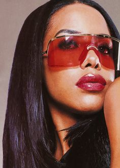Aaliyah