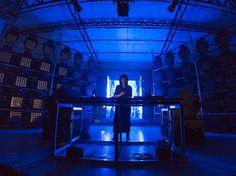 #Festival #Gig // Así estuvieron las actividades de MUTEK presentado por vans