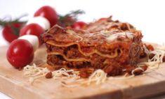 Lasagne- ein Familienhit! – Preppie and me