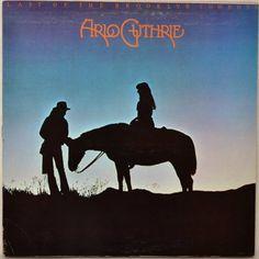Arlo Guthrie / Last Of The Brooklyn Cowboy