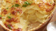 Fırında Patates Graten Tarifi