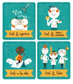 Memory Game for Unicef on Behance