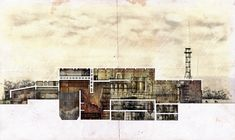 archisketchbook - architecture-sketchbook, a pool of architecture drawings, models and ideas - gootir