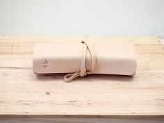 Leather+Pencil+Case+by+AndreyAndShay+on+Etsy,+$79.00