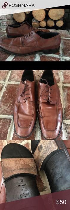 Hugo Boss Shoes Hugo boss dress shoes Hugo Boss Shoes Oxfords & Derbys