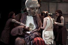 Dead Puppet Society