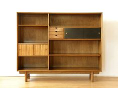 Lawrence Peabody Bookcase Cabinet