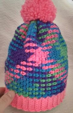 Planned pooling hat