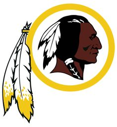 Washington Redskins logo - Cowboys–Redskins rivalry - Wikipedia, the free encyclopedia