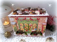 Картинки по запросу амстердамские домики из фанеры