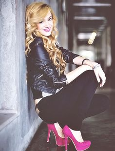 """Olivia """"Chachi"""" Gonzales"""