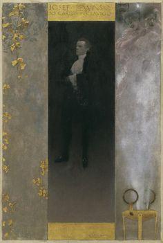 Gustav Klimt | Museum und Schloss Belvedere Wien