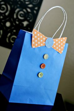 Father's Day Gift Bag 1