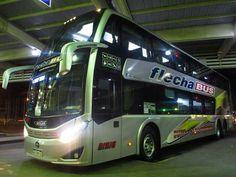 Scania metalsur starbus 3 dd  flecha bus Argentina