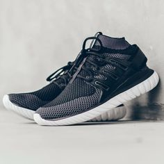The Story: adidas Tubular Defiant W