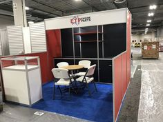 Your #trade #show #exhibit can be the biggest #marketing push your #organization all year long. The key to making your trade #show exhibit experience a success is in setting concrete goals for what you want to achieve and keeping those goals in mind throughout the process.