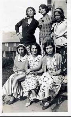 What Are Sicilian Women Like | Sicilian women 1920s | Beatrice