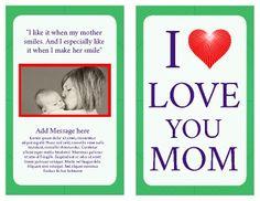 half fold greeting card templates