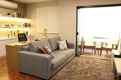 Sala/ Home office