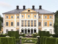Nordiska museet | Svenska trender och traditioner Cultural museum.  Must see.