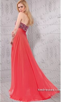 Chunky rhinestones adorned strapless sweetheart flowing hi lo chiffon gown.prom dresses,formal dresses,ball gown,homecoming dresses,party dress,evening dresses,sequin dresses,cocktail dresses,graduation dresses,formal gowns,prom gown,evening gown.