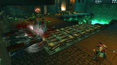Orcs Must Die [hack n slash/tower defense] http://www.robotentertainment.com/games/omdseries