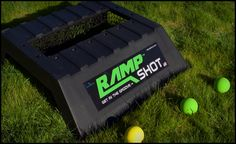 RampShot one of the few games that's really bringing a lot to the table. With elements of offense and defense, players are kept engaged at all times. Lawn Games, Review Games, Outdoor Games, Shots, Outside Games
