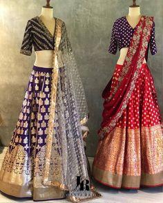 Image may contain: 1 person, standing Cotton Lehenga, Half Saree Lehenga, Lehnga Dress, Bridal Lehenga Choli, Sarees, Anarkali, Indian Bridal Fashion, Indian Bridal Wear, Indian Wedding Outfits