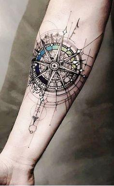Abstract Tattoo Designs, Tattoo Sleeve Designs, Sleeve Tattoos, Tattoo For Son, Tattoos For Guys, Tattoos For Women, Creative Tattoos, Unique Tattoos, Cool Tattoos