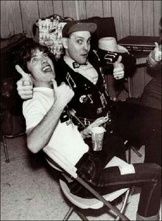 Angus and Rick! Check out gordysshop.com