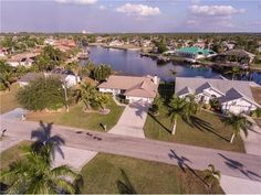 2133 Se 19th Ave, Cape Coral, FL 33990 Cape Coral, Golf Courses, River, Outdoor, House, Outdoors, Outdoor Living, Garden, Rivers