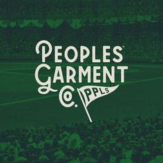 Peoples Garment Co by Forefathers
