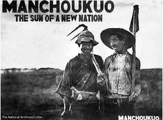 Manchukuo - 1941