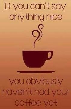 New funny quotes coffee humor laughing Ideas Coffee Talk, Coffee Is Life, I Love Coffee, My Coffee, Coffee Drinks, Morning Coffee, Coffee Shop, Coffee Cups, Coffee Lovers