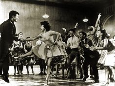 old movies   Classic Movies West Side Story